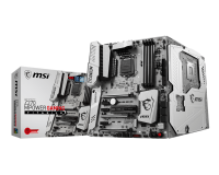 MSI Z270 MPOWER GAMING TITANIUM Дънна платка