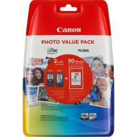 Canon PG-540XL/CL-541XL Photo Value пакет