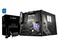 MSI X299 XPOWER GAMING AC дънна платка