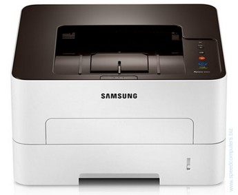 Samsung SL-M2625 A4 Mono Laser Printer Натоварване, стр./месец	12000 pages