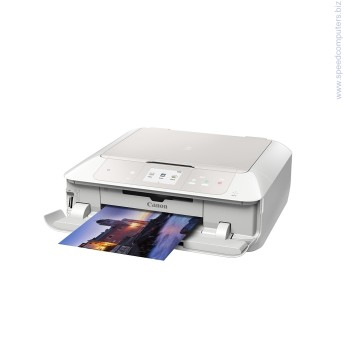 Canon PIXMA MG7751 All-In-One Достъпни функции Wireless / Ethernet, Print, Copy, Scan, Cloud Link