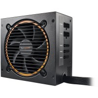 Be Quiet PURE POWER 10 600W 80 Plus Silver, Silent Захранващ блок