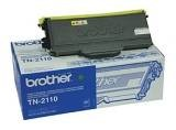 Brother TN-2110 Toner Cartridge Standard for HL-2140/50/70, DCP-7030/45, MFC-7320/7440/7840 series
