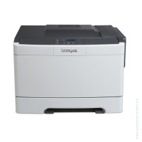 Color Laser Printer Lexmark CS310dn - Duplex A4 LAN