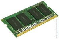 Памет Kingston 4GB DDR3L 1600MHz SODIMM