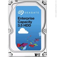 "Seagate Enterprise 8TB 3.5"" 256MB SAS Твърд диск"