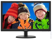 "Philips 223V5QSB6 21.5"" FULL HD монитор"