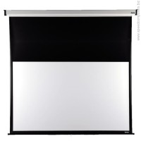 Hama 240x175 cm Roller projection screen Manual Екран за проектор