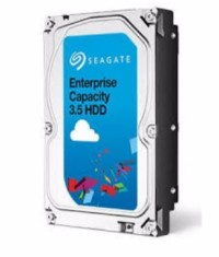 Seagate Server Enterprice 4TB ES.3 SAS 128MB Твърд диск