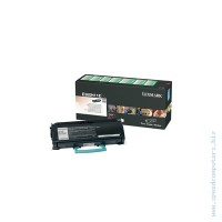 Консуматив Lexmark E360, E460 High Yield Return Programme Toner Cartridge (9K)