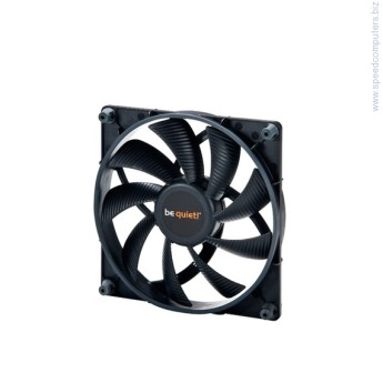 be quiet! SHADOW WINGS 140mm PWM FAN BL027 вентилатор Вентилатор be quiet! Shadow Wings SW1 140mm PWM