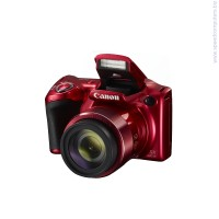 Цифров фотоапарат Canon PowerShot SX420 IS Червен