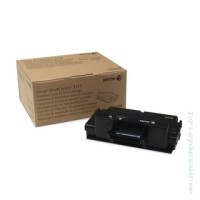 Консуматив Xerox WorkCentre 3315/3325 Black Standard Capacity Toner Cartridge