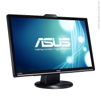 "Asus VK248H 24"" FHD WLED TN Монитор черен + Asus UX300 Wired Лазерна мишка"