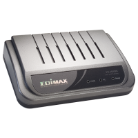 Edimax VO-4500SK USB VoIP Gateway for Instant Message Software (Skype)