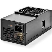BE QUIET TFX POWER 2 300W - 80 Plus Bronze захранване