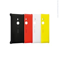 NOKIA Wireless Charging CC-3065 for Lumia 925 бял