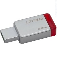 KINGSTON 32GB DataTraveler 50 USB 3.0 Flash памет