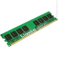 Kingston 4GB DDR4 2400MHz DIMM памет