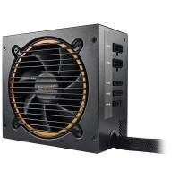 BE QUIET PURE POWER 10 500W CM - 80 Plus Silver захранване