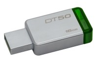 KINGSTON 16GB DataTraveler 50 USB 3.0 Flash памет