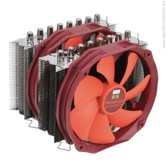Thermalright Silver Arrow IB-E Extreme Охлаждане CPU Cooler Thermalright Охлаждане CPU Cooler Silver Arrow IB-E Extreme