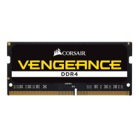 Corsair DDR4 2666MHz 16GB SODIMM памет за лаптопи