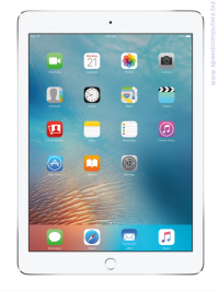"Apple iPad Pro 9.7"" Wi-Fi 32GB таблет Silver"