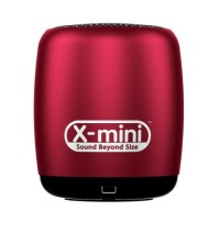 Xmi X-mini CLICK Bluetooth-Selfie Portable Speaker червена