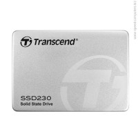 "Transcend 128GB 2.5"" SSD 230S SATAIII 3D NAND SSD Диск"