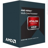 AMD Athlon X4 880K up to 4.2Ghz Процесор CPU BOX