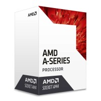AMD A6-9500 3.8GHz AM4 процесор