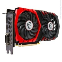 MSI GTX 1050 Gaming 2GB GDDR5 Видео карта