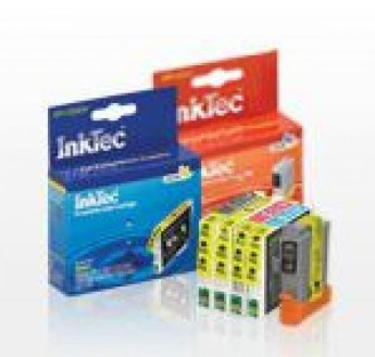Мастилница INKTEC 1041 EPSON T041, Color Compatible with: EpsonStylusC62/ CX3200  Color: Color