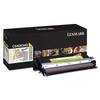 Lexmark C54x X54x Yellow Developer Unit консуматив