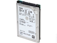 "Мобилен твърд диск Hitachi Travelstar 0J22423 1TB 2.5"" 9.5mm 7200rpm SATA"