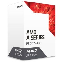 AMD Bristol Ridge A8-9600 3.10 GHz AM4 Процесор