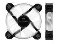 IN WIN POLARIS 12cm RGB LED FAN вентилатор