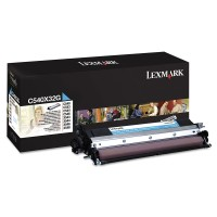 Lexmark C54x X54x Cyan Developer Unit консуматив