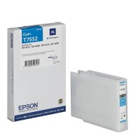 Epson WF-8xxx Series Ink Cartridge XL Cyan консуматив