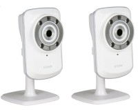 Камера, D-Link Wi-Fi Day/Night Camera Twin Pack