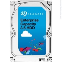 Seagate Server Enterprise 4TB SATA 128MB Твърд диск