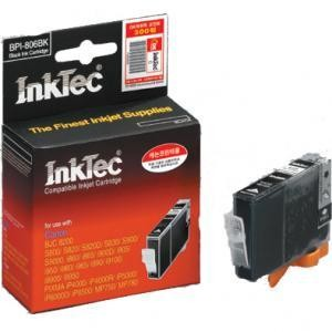 Мастилница INKTEC 10128B EPSON T0128, Черен Compatible with: Epson Stylus S22/SX125/SX420/SX425/BX305 Color: Black