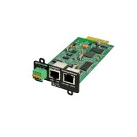 Eaton Network and MODBUS Card-MS