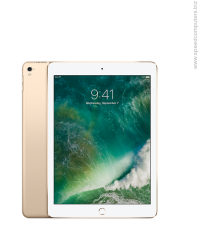 "Apple iPad Pro Cellular 9.7"" iOS 9 Таблет златист"