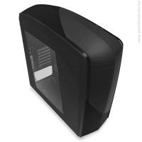 Кутия NZXT Phantom 240 MID TOWER Черна