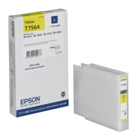 Epson WF-8xxx Series Ink Cartridge XL Yellow консуматив