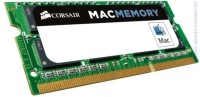 Памет Corsair DDR3 1333MHz 4GB SODIMM Apple Qualified