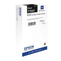 Epson WF-8xxx Series Ink Cartridge XL Black консуматив