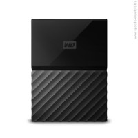 "Western Digital My Passport 2TB 2.5"" USB 3.0 Black външен диск"